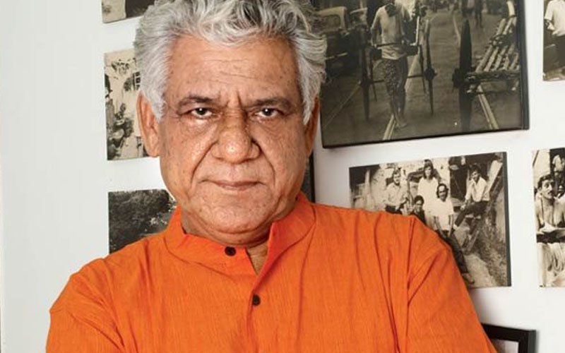 VIDEO: Om Puri Insults Soldiers on National TV